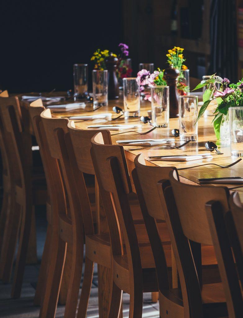 Le regole del bon ton a tavola stilleben - Bon ton a tavola ...